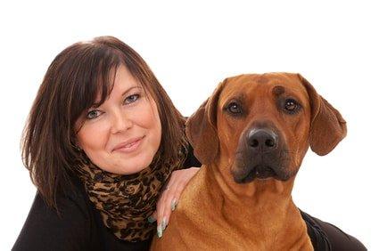 Hundekrankenversicherung für Rhodesian Ridgeback