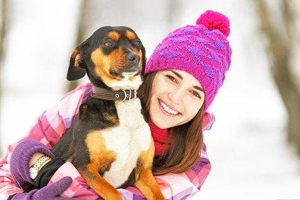 Hundekrankenversicherung für Entlebucher Sennenhund